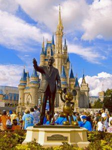 Walt Disney Welcome