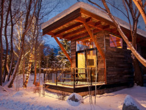 Super A Unique Vacation Experience In A Tiny Home Going Rental Home Interior And Landscaping Ologienasavecom